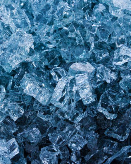 Najlepszy blender do kruszenia lodu.