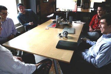jak urządzić nowoczesne biuro?