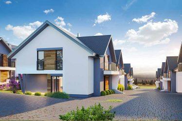 Mieszkania Mogilany na sprzedaż