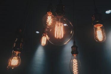 lampa wisząca Afra Loft E27
