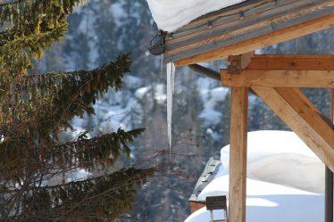 zabezpieczenia przeciwśniegowe na dach płotki śnieżne
