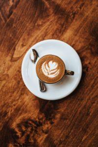 ekspres do kawy caferomatica 820