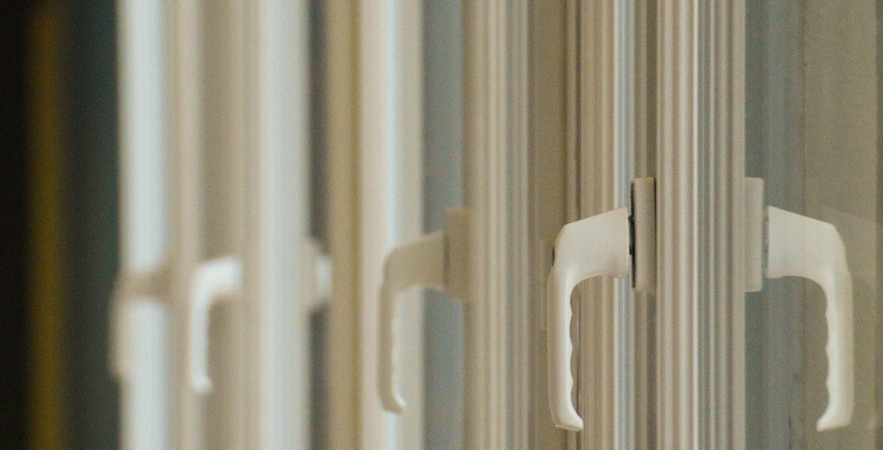 Jakie klamki okienne będą najlepsze?