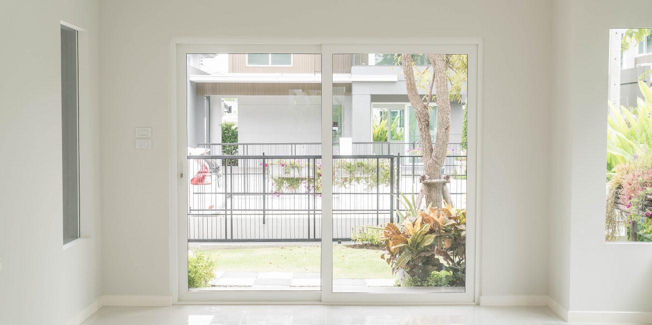 okna pcv dwuszybowe