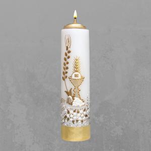 świeca ołtarzowa eucharystyczna
